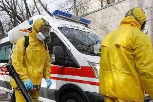 Правда о статистике и снятии карантина: почему Украина не прошла пик пандемии