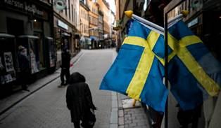 Смертность стала сюрпризом: план Швеции по борьбе с коронавирусом провалился?