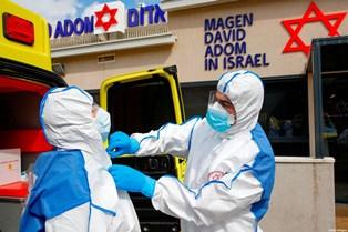Израиль может начать выпуск вакцины от коронавируса через 90 дней