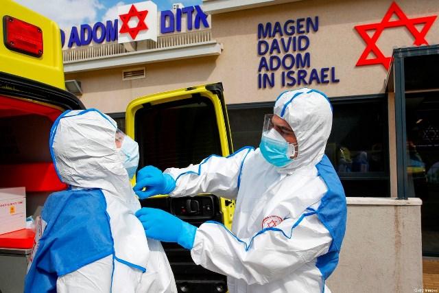 Израиль обещает вакцину от коронавируса через 90 дней