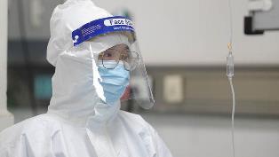 Эпидемия коронавируса: пик придется на середину февраля