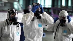 ВОЗ: китайским коронавирусом может заразиться треть населения Земли