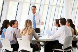Как подобрать группу для корпоративного обучения английскому?