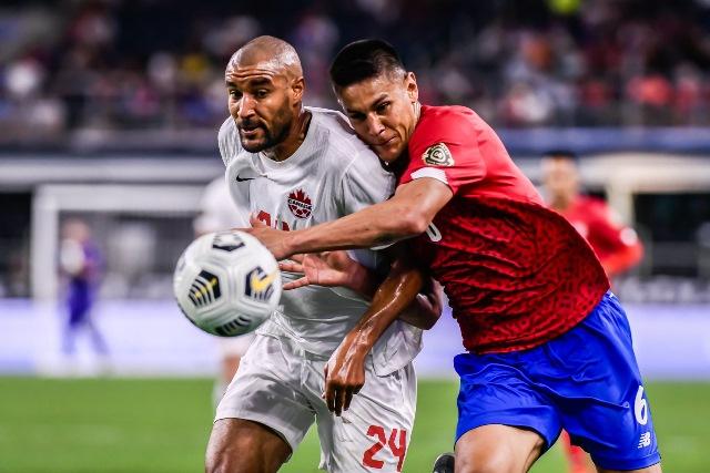 Кубок КОНКАКАФ: Канада выбивает Коста-Рику, США справились с Ямайкой