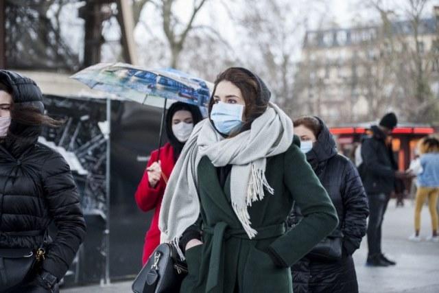 COVID-19: несколько стран Европы ввели комендантский час вслед за Францией