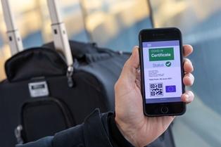 Европарламент согласовал COVID-сертификаты ЕС