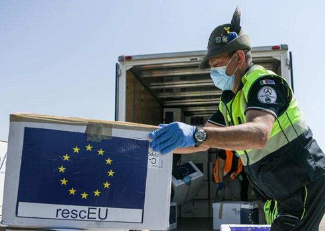 Еврокомиссия объявила о начале 3-й волны пандемии коронавируса в ЕС