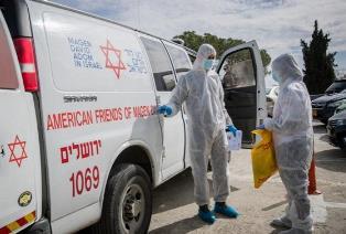Израиль создал и тестирует вакцину против коронавируса