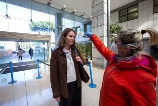 Ученые: коронавирус был зафиксирован в Италии еще в сентябре 2019 года