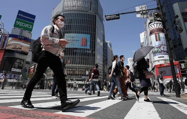 Японские ученые обнаружили необычные последствия у переболевших коронавирусом