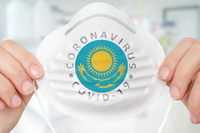 Казахстан продолжает скрывать ужасающие масштабы пандемии COVID