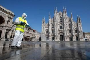 Ученые из ЕС и США: коронавирус начал распространять гораздо раньше, чем говорят официальные данные
