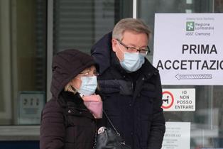 Паника вокруг китайского коронавируса сильно преувеличена?