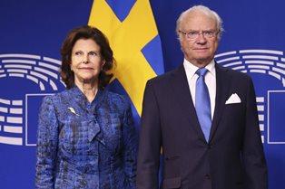 Король Швеции: наща страна потерпела поражение в борьбе с коронавирусом
