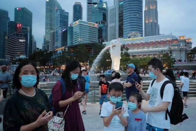 В Сингапуре разработали план превращения COVID в обычный грипп