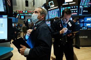 На что делают ставку инвесторы во время кризиса и пандемии COVID19