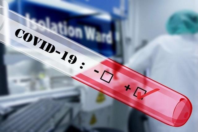 В Украине установлен рекорд суточной заболеваемости COVID за все время пандемии