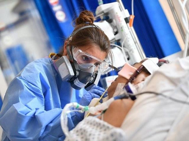 Британские врачи рассказали о пожизненных последствиях коронавируса