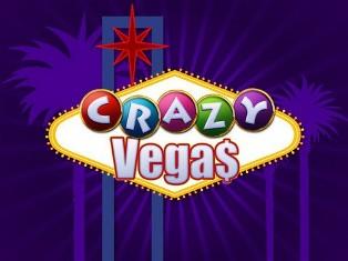Однажды в Вегасе: обзор игры Crazy Vegas от клуба Вулкан
