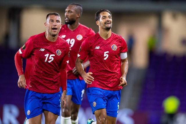 Кубок КОНКАКАФ: уверенные победы Ямайки и Коста-Рики