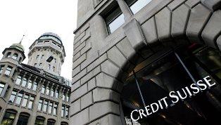 Credit Suisse отрицает обвинения в отмывании денег Газпрома
