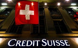Credit Suisse заморозил российские активы на сумму $5 млрд