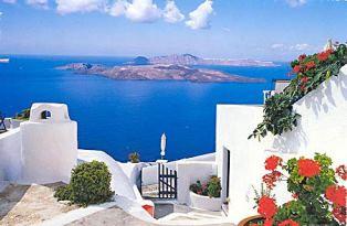 Крит зимой: отдых для гурманов