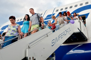 В России продолжают субсидировать туристический поток в Крым