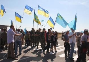 Блокада Крыма сделала полуостров слишком дорогой игрушкой для России
