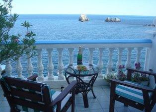 Цены в отелях Крыма остались практически на уровне прошлого года