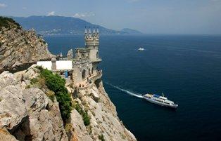 В Крыму надеются привлечь туристов из Ирана