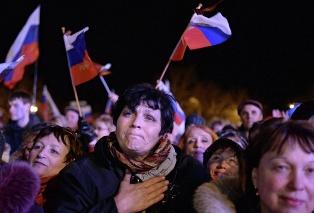 Крым сможет войти в состав России не ранее чем через 6 месяцев