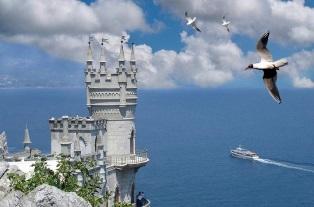 Число туристов в Крыму за 2016 год может превысить отметку в 6 млн. человек