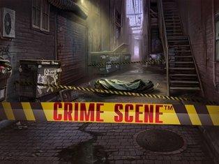 Любителям детективов: обзор игры Crime Scene на Azino777