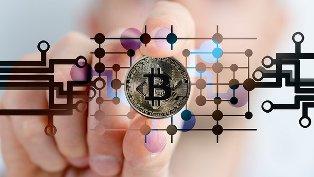 Рынок криптовалют потерял за лето $120 млрд