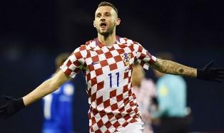 ЧМ-2018: Хорватия ставит на место сборную Исландии
