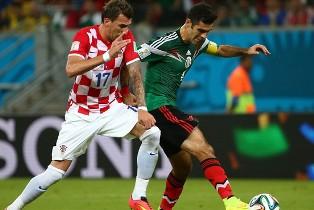 ЧМ-2014: Бразилия и Мексика синхронно шагают в 1/8 финала