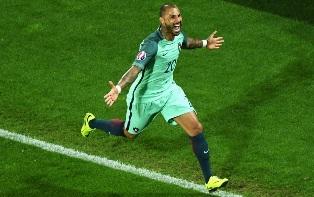 Евро-2016: Португалия в драматическом матче побеждает Хорватию