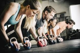 Кроссфит: как правильно выбрать зал для тренировок?