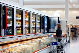 Рынок холодильного оборудования в России вырос более чем на 5%