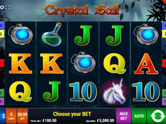 Любителям Властелина колец: обзор игры Crystal Ball
