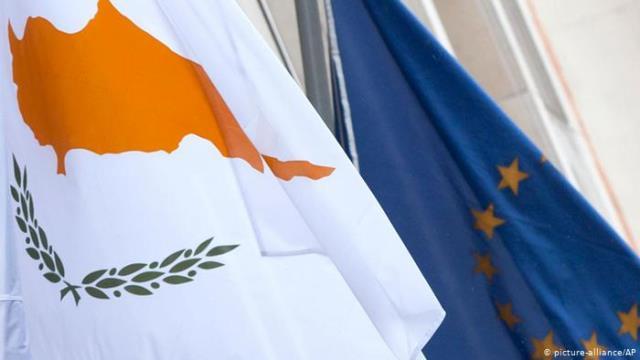 Кипр блокирует санкции ЕС против России за Керченский мост