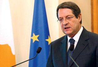 Мелкий шатнтаж для Меркель? Президент Кипра предлагает разместить на совей  ...