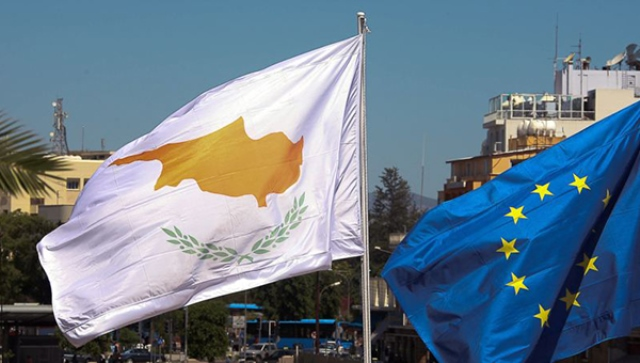 Санкции США: Кипр установил рекорд по оттоку российского капитала