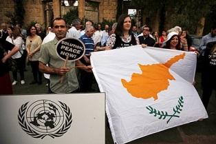 В Женеве начались переговоры относительно объединения Кипра