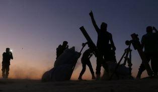 Сирийские повстанцы отвоевали у ИГ важный населенный пункт