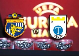 Состоялась жеребьевка первых двух раундов Лиги Чемпионов и Лиги Европы