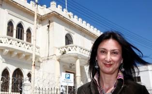 Основатель WikiLeaks обещает 20 тыс. евро за убийцу автора Панамских архиво ...