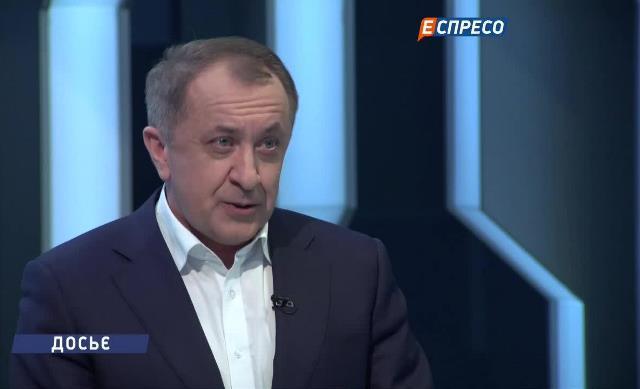 Данилишин: из Украины вывели $25 млрд в пользу внешних кредиторов