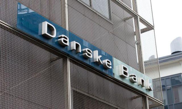 Инвесторы подали в суд на Danske Bank за отмывание российских денег